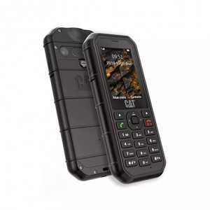 Smartphone Cat B26-  Preto