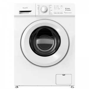 Maquina de Lavar 8Kg 1400RPM Silver - 411515