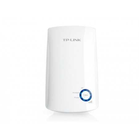 Repetidor de Sinal Wi-Fi - TP-Link TL-WA854RE - 300Mbps