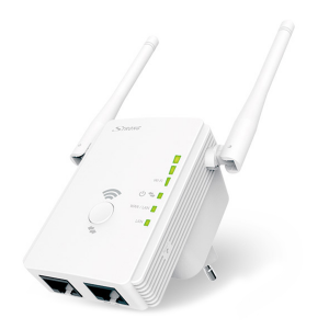 Repetidor WiFi 300Mbps Strong