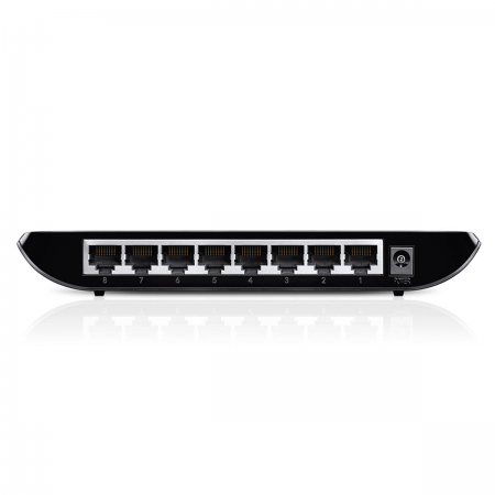 Switch Gigabit 8 portas TP-Link