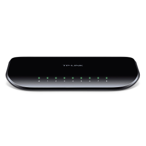 Desktop Switch Gigabit 8-ports TP-Link