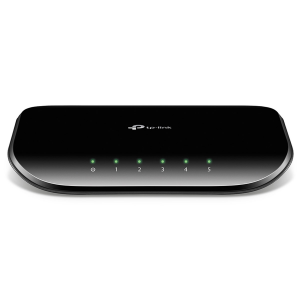 Switch Gigabit 5 portas TP-Link