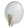 Antena Parabólica 65cm Alumínio Costa Litoral