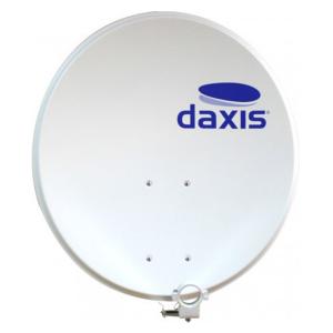 Satellite Dish 65cm Aluminum
