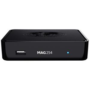 IPTV Receiver MAG 254