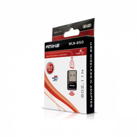 Pen Wireless Amiko WLN-850