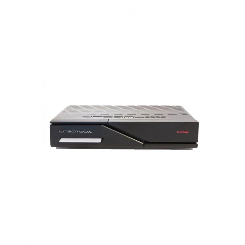 DREAMBOX 520HD DVB-C/T2