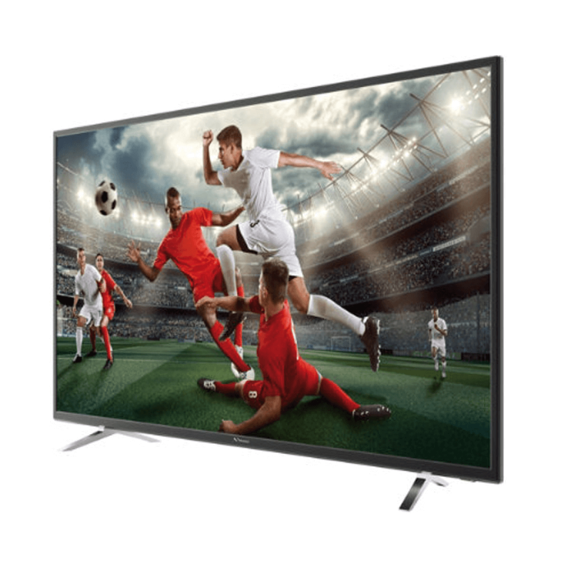 "LED TV FULL HD 40"" DVB-T/T2/C/S2 PRETA STRONG"