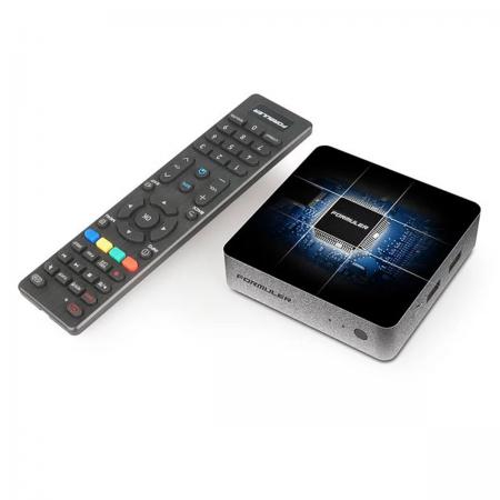 Formuler Z Plus IPTV Android Wi-Fi