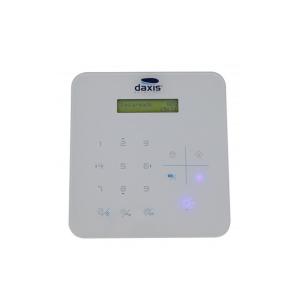 SISTEMA DE ALARME GSM SEM-FIOS