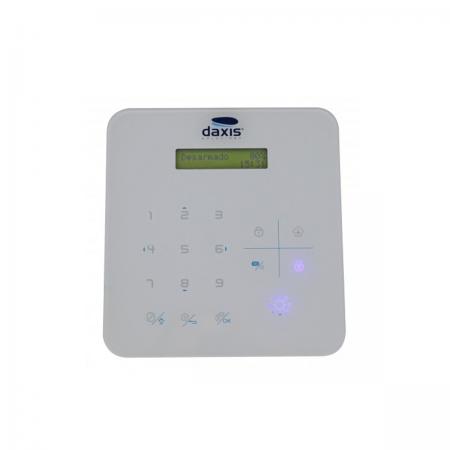 Sistema de Alarme GSM sem fios
