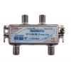Derivador Dig. 2 vias 8 dB, Technetix - ET-2-8+/N