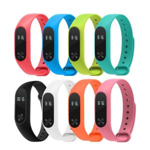 Bracelete Xiaomi MiBand 2 varias cores