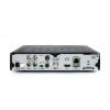 ZGEMMA H5 DVB-S2 + Hybrid Tuner DVB-T2/C FULL HD H265