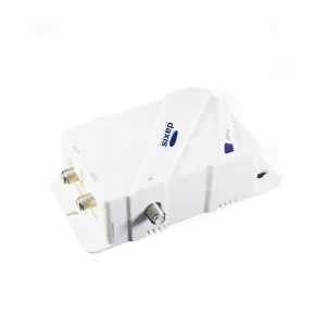 UHF+VHF Mast Amplifier Kit
