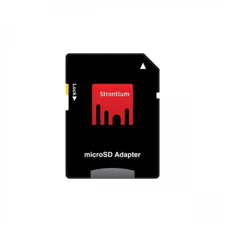 Adaptador Cartão Micro SD para SD