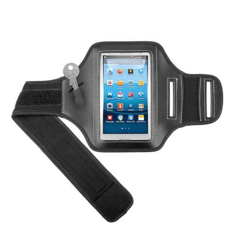 Bolsa de Desporto Para Smartphone (iPhone 6/Samsung Galaxy S5)