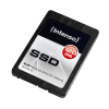 Disco SSD 120GB Sata3 Intenso High Performance