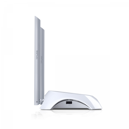 Router Wireless N 3G/4G TP-Link