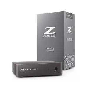 Formuler Z Nano - Android 4.4 Full HD