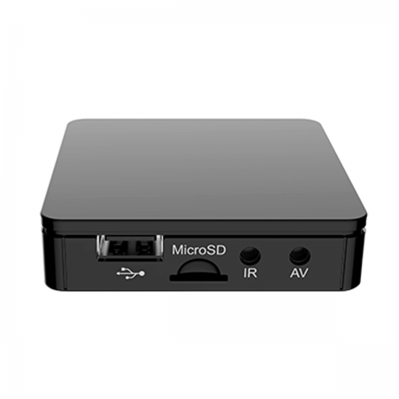 TvIp S415 STB IPTV