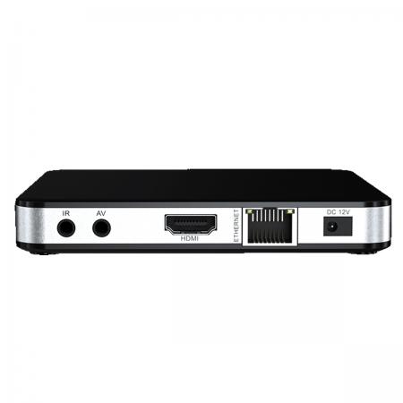 TvIp 605 STB IPTV 4k