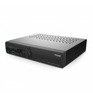 Amiko HD8265+ TV Box - Combo