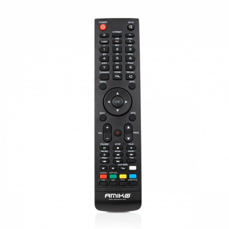 Amiko Mini HD265 DVB-S2