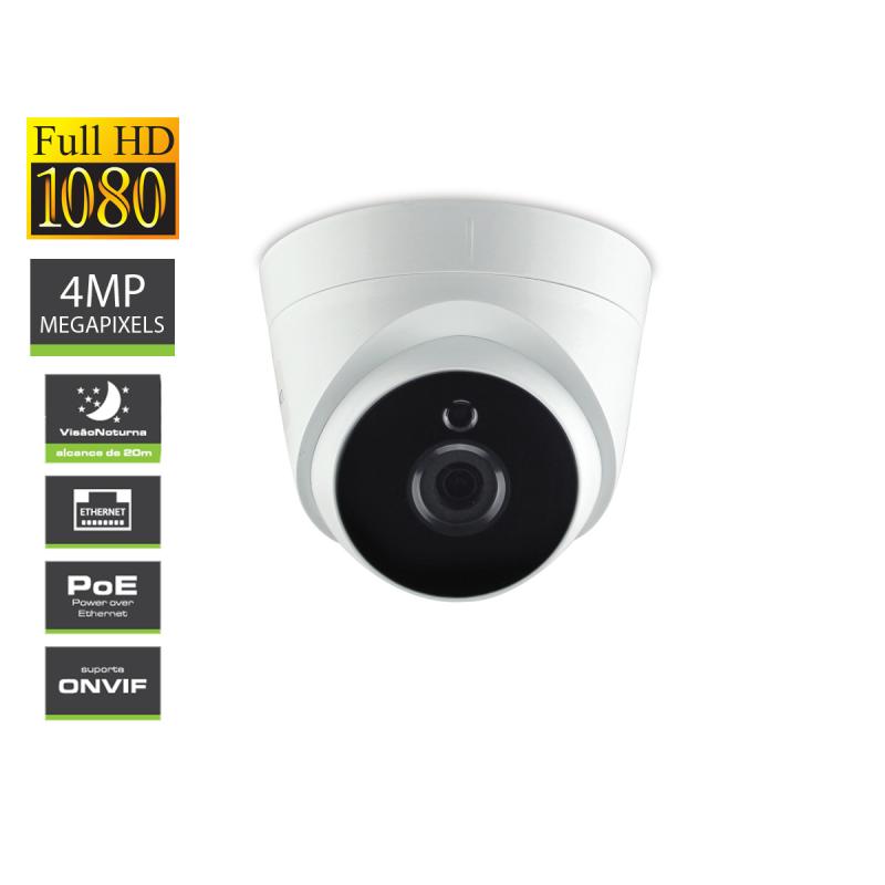 IPCAM Amiko D20P400