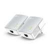 Kit Powerline / Extensor de Rede AV500 TP-Link