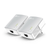 Kit Powerline / Extensor de Rede AV600 TP-Link