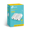 Kit Powerline / Extensor de Rede AV500 TP-Link
