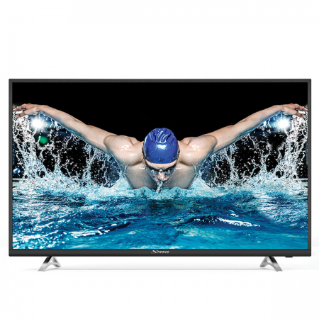 "55"" 4K SMART TV ULTRA HD DVB-T/T2/C/S/S2 STRONG"
