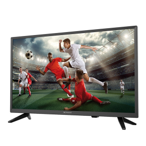 "24"" LED TV HD Ready DVB-T/T2/C/S2 STRONG"