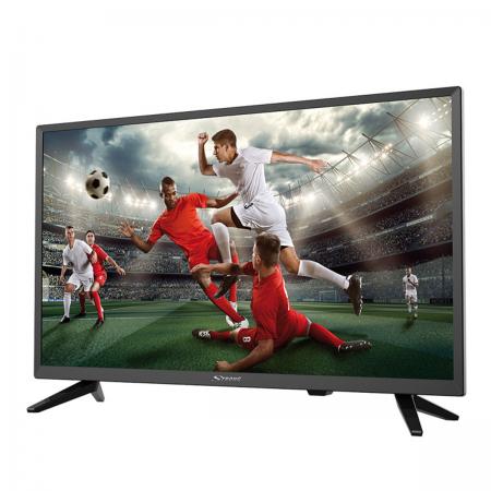 "24"" LED TV HD Ready DVB-T/T2/C/S2 STRONG"