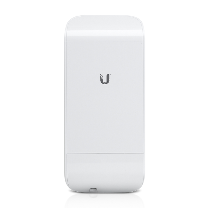 Wireless LAN Access Point Ubiquiti NanoStation Loco M5
