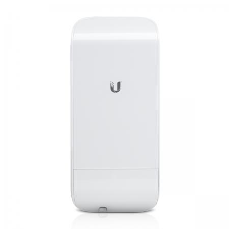 Ponto de Acesso Wireless LAN Ubiquiti NanoStation Loco M5