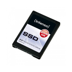 "Disco Duro SSD 2.5"" 256GB SATA3 Intenso"