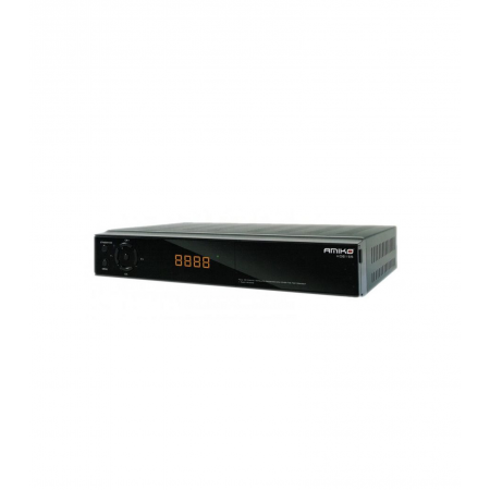 Pack Amiko HD8155 SAT + Pen Wireless WLN-850