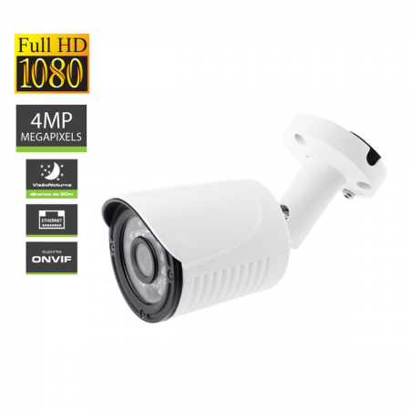 IPCAM Amiko B20M400 4MP Without POE