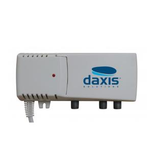 Amplificador Interior 2 Saídas com via Retorno Daxis