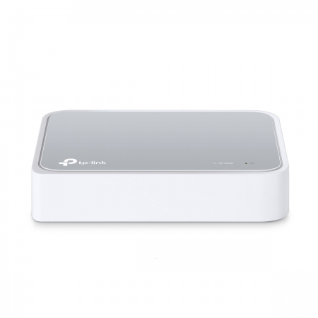 Switch Rede TP-Link 5 Portas 10/100Mbps