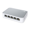 5-Port 10/100Mbps Desktop Switch