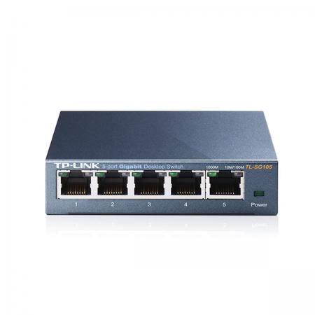 TP-Link 5 Portt Gigabit Desktop Swtich