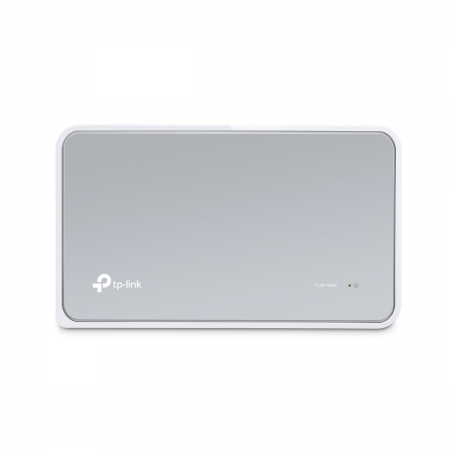 TP-Link 8-Port 10/100Mbps Desktop Switch