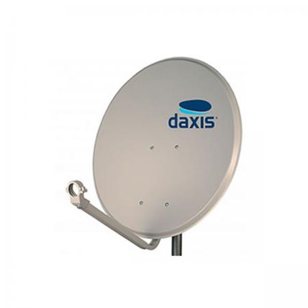 Antena Parabólica 60cm Alumínio Daxis