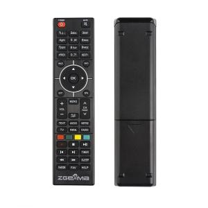 ZGemma H9S 4K Recetor Satélite & IPTV