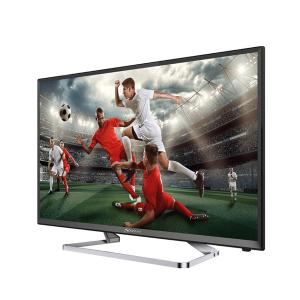 "LED TV HD 32"" DVB-T/T2/C/S2 PRETA STRONG"
