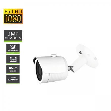 IPCAM Amiko B30M200 POE 2MP White